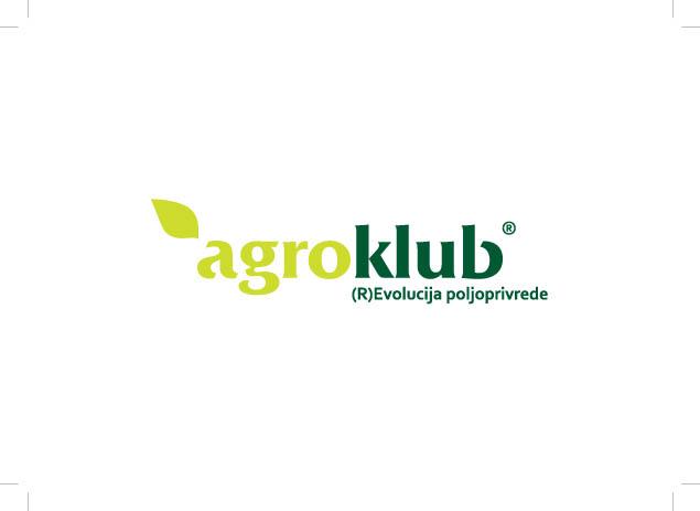 agro klub reklama